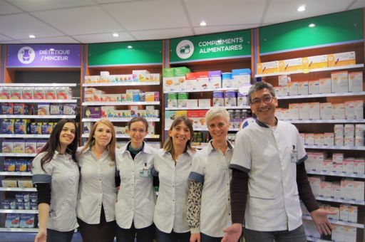 Pharmacie Grand Annecy,ANNECY