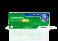 LORATADINE MYLAN CONSEIL 10MG, comprimé à ANNECY