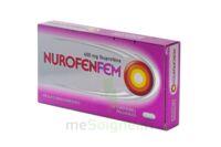 NUROFENFEM 400 mg, comprimé pelliculé à ANNECY