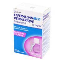 EFFERALGANMED 30 mg/ml S buv pédiatrique Fl/150ml à ANNECY