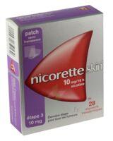 Nicoretteskin 10 Mg/16 H Dispositif Transdermique B/28 à ANNECY