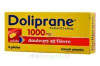 DOLIPRANE 1000 mg Gélules Plq/8 à ANNECY