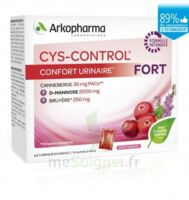 Cys-Control Fort 36mg Poudre orale 14 Sachets/4g à ANNECY
