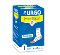 URGO Bande NylexOcrep 4m x 7cm à ANNECY