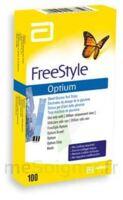 Freestyle Optium électrode B/100 à ANNECY