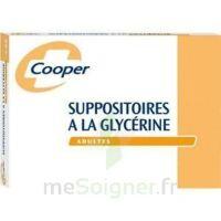 GLYCERINE COOPER, fl 1 l à ANNECY