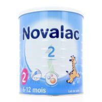 Novalac 2 Lait en poudre 800g à ANNECY