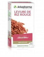Arkogélules Levure de riz rouge Gélules Fl/45 à ANNECY