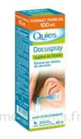 QUIES DOCUSPRAY HYGIENE DE L'OREILLE, spray 100 ml
