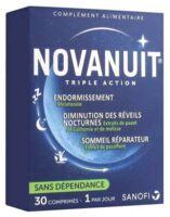 Novanuit Triple Action B/30 à ANNECY