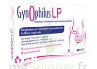 GYNOPHILUS LP COMPRIMES VAGINAUX, bt 2