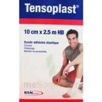 TENSOPLAST HB Bande adhésive élastique 10cmx2,5m à ANNECY