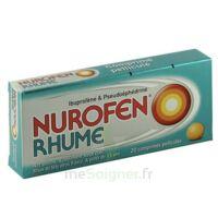 NUROFEN RHUME, comprimé pelliculé à ANNECY
