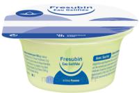 FRESUBIN EAU GELIFIEE POMME, pot 125 g à ANNECY