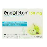 ENDOTELON 150 mg, comprimé enrobé gastro-résistant à ANNECY