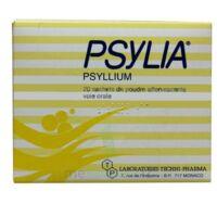 PSYLIA, poudre effervescente pour suspension buvable en sachet à ANNECY