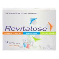 REVITALOSE, granulés pour solution buvable en sachet-dose à ANNECY