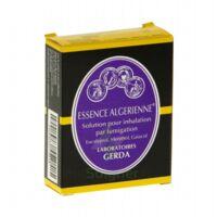 ESSENCE ALGERIENNE, solution pour inhalation par fumigation à ANNECY