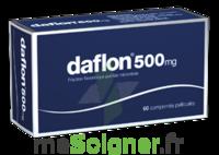 DAFLON 500 mg Comprimés pelliculés Plq/60 à ANNECY