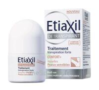 ETIAXIL Dé transpirant Aisselles CONFORT+ Peaux Sensibles à ANNECY