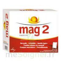 MAG 2, poudre pour solution buvable en sachet à ANNECY