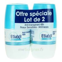 ETIAXIL DEO 48H ROLL-ON LOT 2 à ANNECY