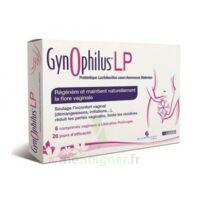 Gynophilus LP Comprimés vaginaux B/6 à ANNECY