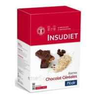 INSUDIET BARRES CHOCOLAT CEREALES à ANNECY