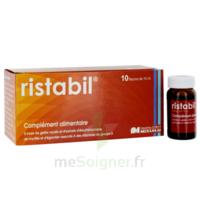 Ristabil Anti-Fatigue Reconstituant Naturel B/10 à ANNECY