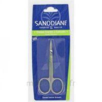 SANODIANE ciseaux courbes cuticules 550 à ANNECY