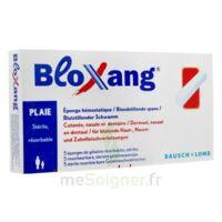 BLOXANG Eponge de gélatine stérile hémostatique B/5