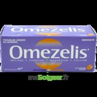 Omezelis, Comprimé Enrobé T/120 à ANNECY
