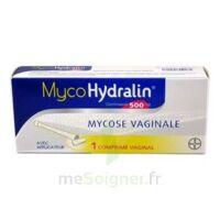 Mycohydralin 500 Mg, Comprimé Vaginal à ANNECY