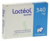 LACTEOL 340 mg, poudre pour suspension buvable en sachet-dose à ANNECY