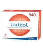 LACTEOL 340 mg, 10 gélules à ANNECY