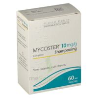 MYCOSTER 10 mg/g, shampooing à ANNECY