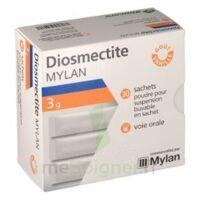 DIOSMECTITE MYLAN 3 g Pdr susp buv 30Sach/3g à ANNECY
