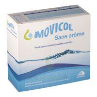 MOVICOL SANS AROME, poudre pour solution buvable en sachet à ANNECY
