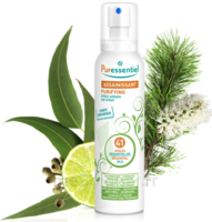 Puressentiel Assainissant Spray aérien 41 huiles essentielles 200ml à ANNECY