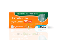 TRIMEBUTINE MYLAN CONSEIL 100 mg, comprimé à ANNECY