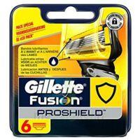Gillette Proschield lames de recharges à ANNECY