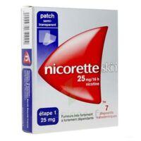 Nicoretteskin 25 Mg/16 H Dispositif Transdermique B/28 à ANNECY