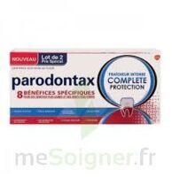Parodontax Complete protection dentifrice lot de 2 à ANNECY
