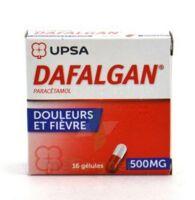 DAFALGAN 500 mg Gélules 2plq/8 (16) à ANNECY