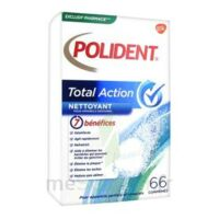Polident Total Action Nettoyant