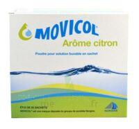 MOVICOL, poudre pour solution buvable en sachet à ANNECY