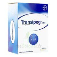 TRANSIPEG 5,9g Poudre solution buvable en sachet 20 Sachets à ANNECY