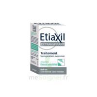 Etiaxil Aisselles Déodorant peau sèche 15ml à ANNECY