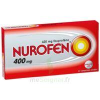 NUROFEN 400 mg Comprimés enrobés Plq/12 à ANNECY