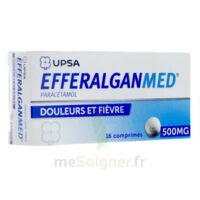 EFFERALGANMED 500 mg, comprimé à ANNECY